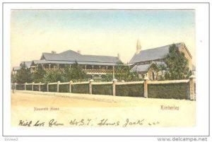 Nazareth House Kimberley