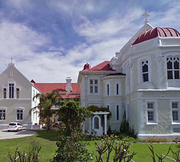 Nazareth House Port Elizabeth