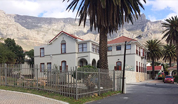 Nazareth House The Villa