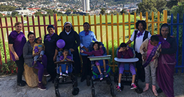 Nazareth House Child and Youth Care Centre Cape Town