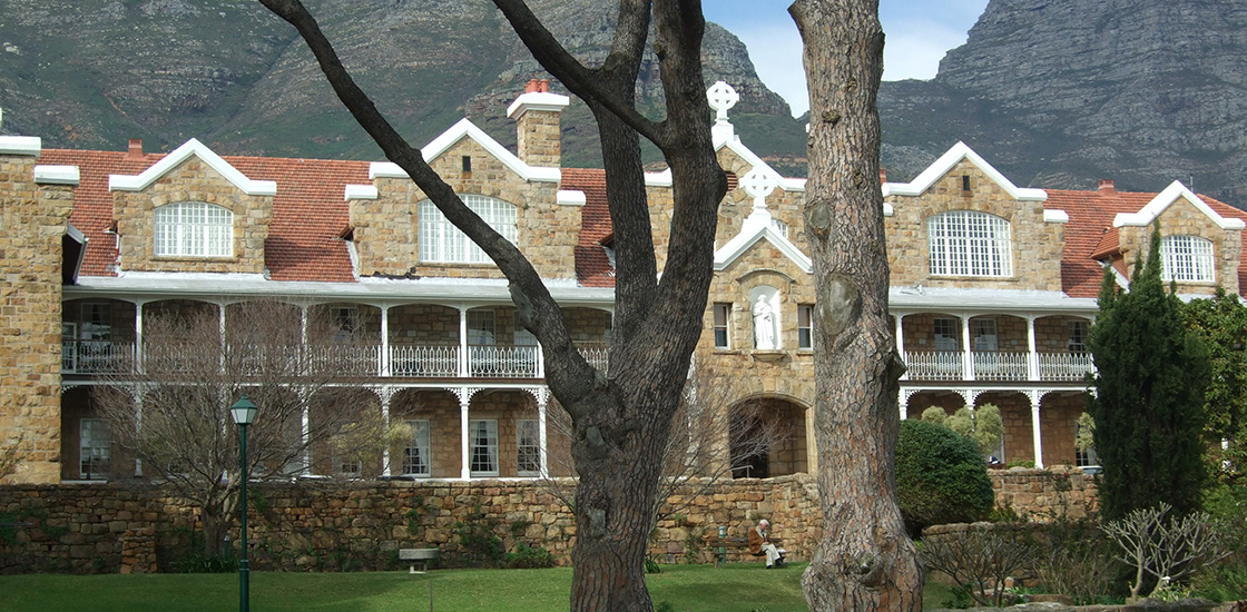 Nazareth House Cape Town