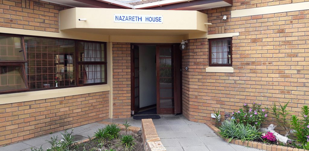Nazareth House Elsies Rivier