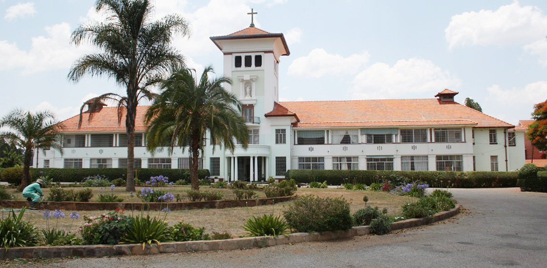 Nazareth House Harare
