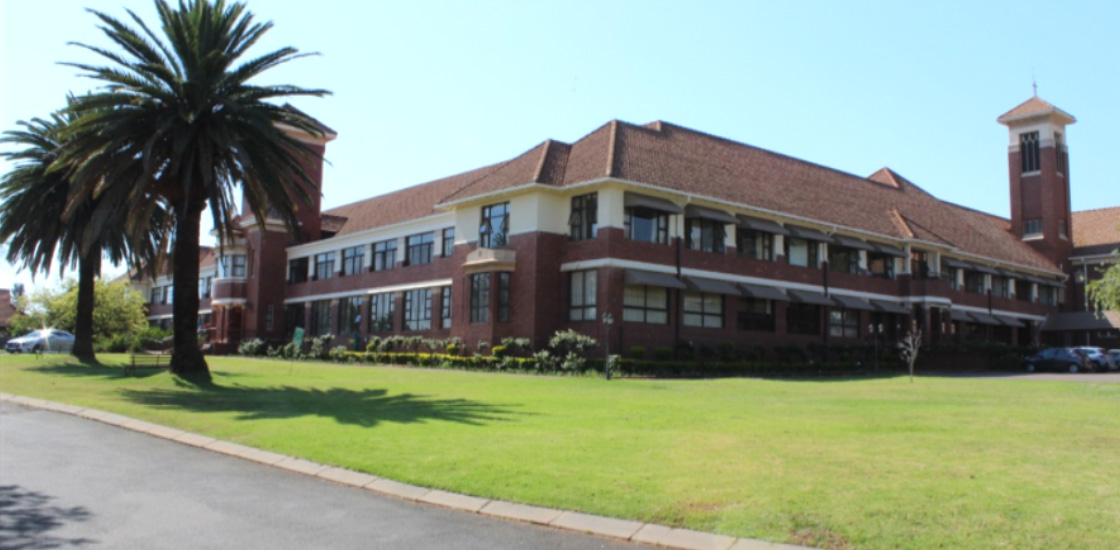 Nazareth House Pretoria
