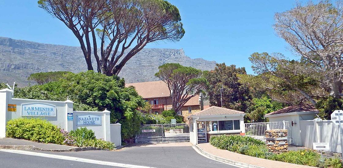 Larmenier Village Cape Town