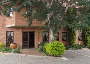 Larmenier Village Pretoria