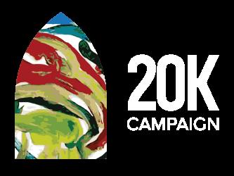 nazareth care 20k campaign