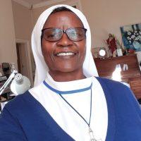 Sister Gladys Kubai